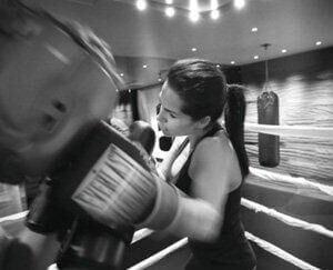 Body In Mind Pilates Las Vegas at Palms Hotel and Casino Nina Waldman