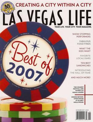 215 South Magazine