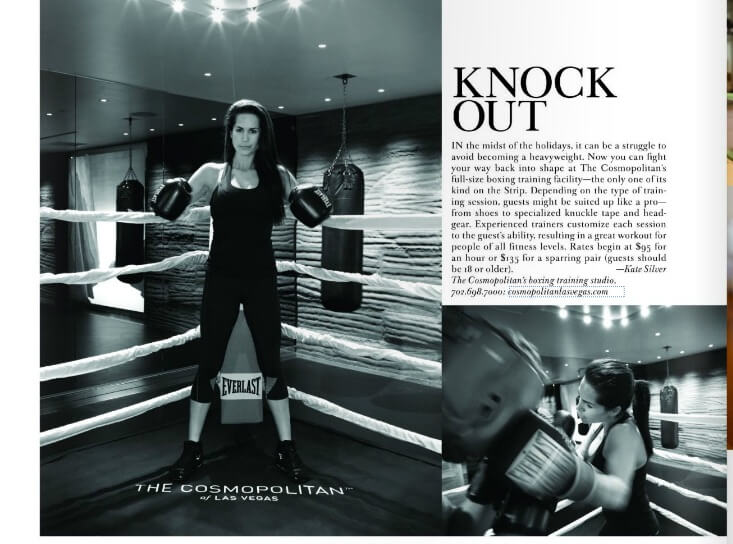 Nina Waldman Knock out Article image