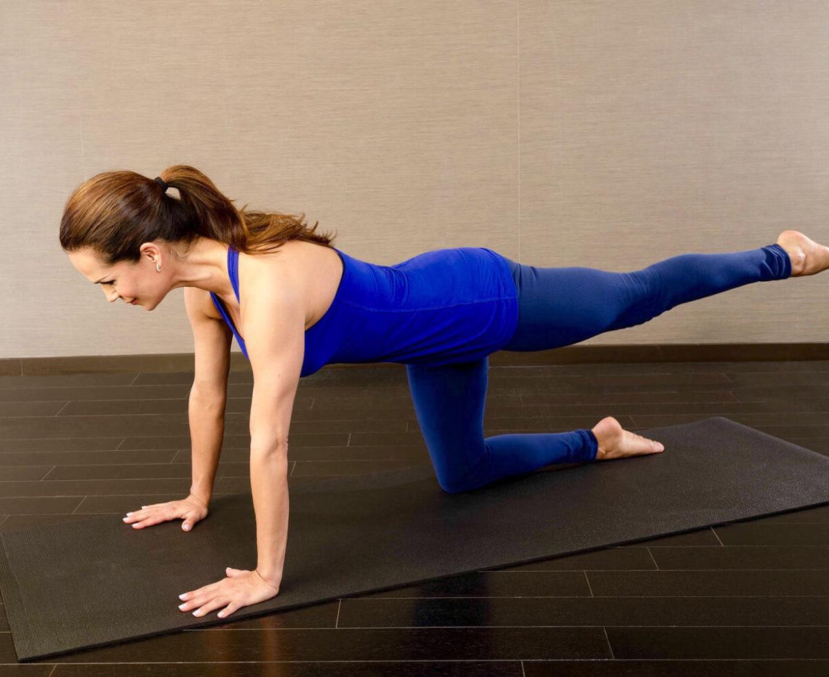 image of Nina Waldman Owner of Body In Mind Pilates Studio